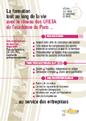 Télécharger le guide ''La formation tout au long de la vie avec le réseau de la formation continue de l'académie de Paris''