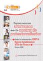 Télécharger le guide de l'alternance / Contrat de professionnalisation
