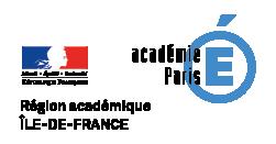Academie De Paris Rectorat De Paris Accueil